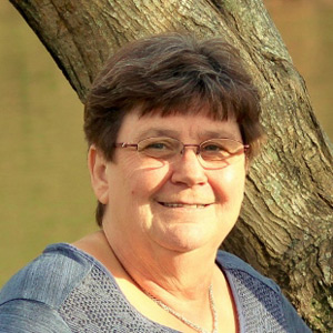 Pam Ellison, Bookkeeper